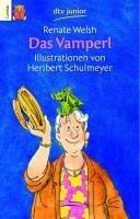 Das Vamperl (eBook, ePUB) - Welsh, Renate