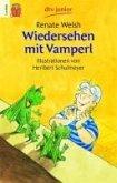 Wiedersehen mit Vamperl (eBook, ePUB)