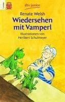 Wiedersehen mit Vamperl (eBook, ePUB) - Welsh, Renate