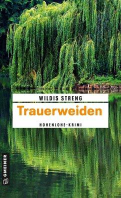 Trauerweiden (eBook, PDF) - Streng, Wildis