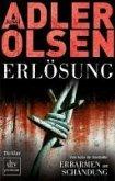 Erlösung / Carl Mørck. Sonderdezernat Q Bd.3 (eBook, ePUB)