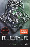 Feuertaufe / The Witcher Bd.3 (eBook, ePUB)
