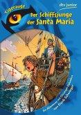 Der Schiffsjunge der Santa Maria (eBook, ePUB)