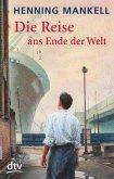 Die Reise ans Ende der Welt (eBook, ePUB)