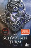 Der Schwalbenturm / The Witcher Bd.4 (eBook, ePUB)