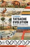 Tatsache Evolution (eBook, ePUB)