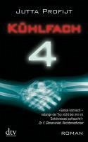 Kühlfach 4 / Pascha Bd.1 (eBook, ePUB) - Profijt, Jutta