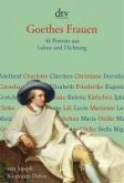 Goethes Frauen (eBook, ePUB)