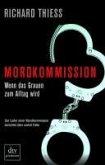 Mordkommission (eBook, ePUB)