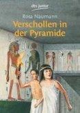 Verschollen in der Pyramide (eBook, ePUB)