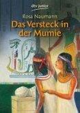 Das Versteck in der Mumie (eBook, ePUB)
