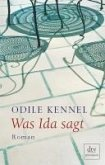 Was Ida sagt (eBook, ePUB)