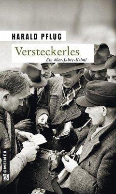 Versteckerles (eBook, PDF) - Pflug, Harald