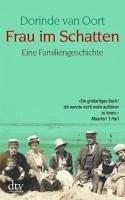 Frau im Schatten (eBook, ePUB) - Oort, Dorinde van