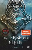 Das Erbe der Elfen / The Witcher Bd.1 (eBook, ePUB)