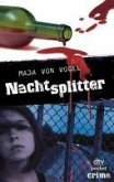 Nachtsplitter (eBook, ePUB)