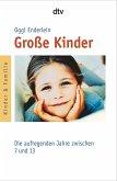 Große Kinder (eBook, ePUB)
