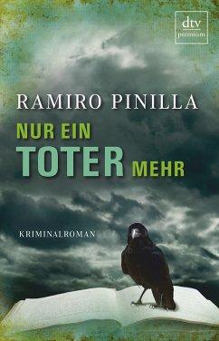 Nur ein Toter mehr (eBook, ePUB) - Pinilla, Ramiro