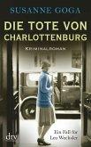 Die Tote von Charlottenburg / Leo Wechsler Bd.3 (eBook, ePUB)