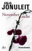 Novemberasche (eBook, ePUB)