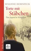 Torte mit Stäbchen (eBook, ePUB)