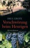 Verschwörung beim Heurigen / Weinkrimi Bd.4 (eBook, ePUB)