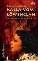 Kalla vom Löwenclan (eBook, ePUB) - Feuerland, Laura