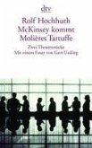 McKinsey kommt Molières Tartuffe (eBook, ePUB)