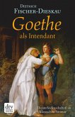 Goethe als Intendant (eBook, ePUB)