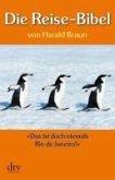 Die Reise-Bibel (eBook, ePUB)
