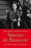 Simone de Beauvoir und das andere Geschlecht (eBook, ePUB)