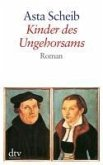 Kinder des Ungehorsams (eBook, ePUB)