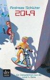 2049 / Die Welt von Level 4 Bd.7 (eBook, ePUB)