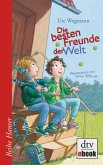 Die besten Freunde der Welt (eBook, ePUB)