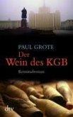 Der Wein des KGB / Weinkrimi Bd.6 (eBook, ePUB)