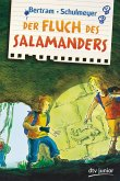 Der Fluch des Salamanders (eBook, ePUB)