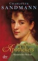 Die Frau des Apothekers (eBook, ePUB) - Sandmann, Charlotte