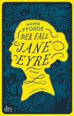 Der Fall Jane Eyre / Thursday Next Bd.1 (eBook, ePUB)