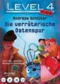 Die verräterische Datenspur / Level 4 Kids Bd.3 (eBook, ePUB)