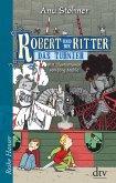 Das Turnier / Robert und die Ritter Bd.4 (eBook, ePUB)
