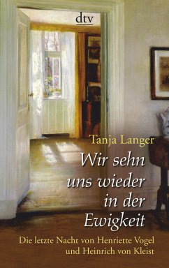 Wir sehn uns wieder in der Ewigkeit (eBook, ePUB) - Langer, Tanja