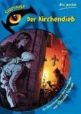 Der Kirchendieb (eBook, ePUB)