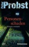Personenschaden / Schwarz ermittelt Bd.2 (eBook, ePUB)