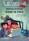 Diebe im Netz / Level 4 Kids Bd.1 (eBook, ePUB)