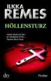 Höllensturz / Timo Nortamo & Johanna Vahtera Bd.3 (eBook, ePUB)
