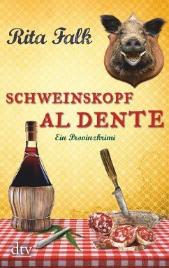 Schweinskopf al dente / Franz Eberhofer Bd.3 (eBook, ePUB)