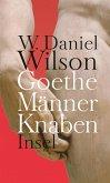 Goethe Männer Knaben (eBook, ePUB)