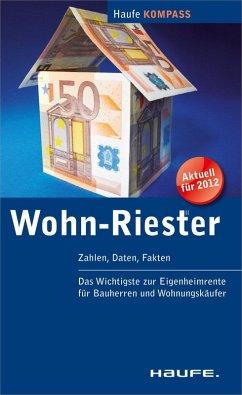 Wohn-Riester (eBook, PDF)