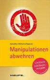 Manipulationen abwehren (eBook, PDF)