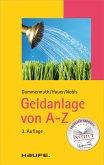 Geldanlage von A-Z (eBook, ePUB)